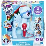 My little Pony Toys price comparison Hasbro My Little Pony Singing Rainbow Dash