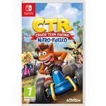 Nintendo Switch Games price comparison Crash Team Racing: Nitro-Fueled