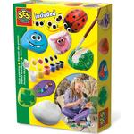 Paint Paint price comparison SES Creative Rock Painting Kit