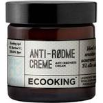 Night Cream - Organic Ecooking Anti-Rødme Creme 50ml