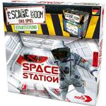 Party Games - Co-Op Escape Room: The Game Space Station