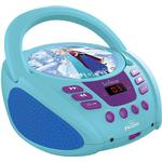 Plasti - Musical Instruments Lexibook Disney Frozen Radio & CD Player