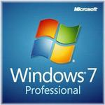 Operating systems Microsoft Windows 7 Professional English (32-bit OEM)