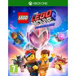 2 - Game Xbox One Games Lego The Movie 2 Videogame