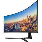 """Monitors price comparison Samsung C49J890 49"""""""