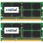 DDR3 Crucial DDR3 1600MHz 2x4GB for Mac (CT2K4G3S1067M)