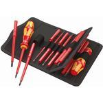 Hand Tools Wera 05059030001 Kraftform Compact VDE 17 Universal 1 Set 17-parts