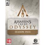Season Pass PC Games Assassin's Creed: Odyssey - Season Pass