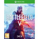 World War II Xbox One Games Battlefield V