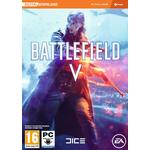 War PC Games Battlefield V