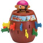 Board Games Tomy Pop Up Pirate