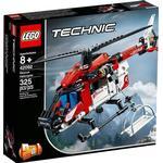 Lego Technic Lego Technic Rescue Helicopter 42092