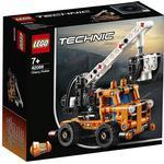 Cheap Lego Technic Lego Technic Cherry Picker 42088