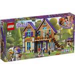 Lego Friends Lego Friends price comparison Lego Friends Mia's House 41369