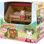 Dolls price comparison Sylvanian Families Cosy Cottage Starter Home