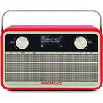 Radios TechniSat Transita 120 IR