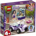Cheap Lego Friends Lego Friends Emma's Mobile Vet Clinic 41360