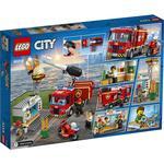 Lego City Lego City price comparison Lego City Burger Bar Fire Rescue 60214