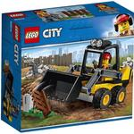 Cheap Lego City Lego City Construction Loader 60219