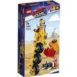 Lego The Movie Lego Movie Emmets Thricycle 70823