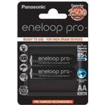 Panasonic Eneloop Pro AA Compatible 2-pack