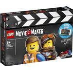 Plasti - Lego The Movie Lego Movie 2 Movie Maker 70820