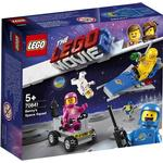Lego Movie Benny's Space Squad 70841
