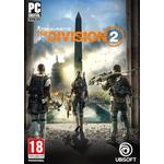Action RPG PC Games Tom Clancy's The Division 2