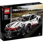 Lego Technic Lego Technic price comparison Lego Technic Porsche 911 RSR 42096