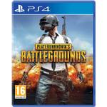 Third-Person Shooter (TPS) PlayStation 4 Games price comparison Playerunknown's Battlegrounds