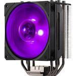 Computer Cooling Cooler Master Hyper 212 RGB Black Edition