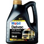 Motor oil price comparison Mobil Delvac XHP Extra 10W-40 4L Motor Oil