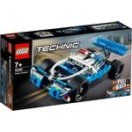 Police - Building Games Lego Technic Police Pursuit 42091