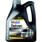 Motor oil Motor oil price comparison Mobil Delvac MX 15W-40 4L Motor Oil