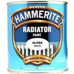 Paint Hammerite - Radiator Paint White 0.5L