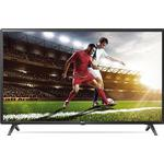 LED TVs price comparison LG 43UU640C