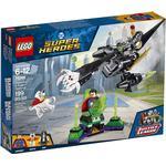 Superman Toys price comparison Lego Superheroes Superman & Krypto Team Up 76096