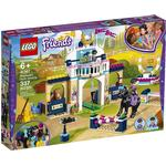 Lego Friends Lego Friends Stephanie's Horse Jumping 41367
