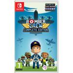 Flight Simulation Nintendo Switch Games Bomber Crew - Complete Edition