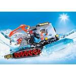 Toy Vehicles price comparison Playmobil Snowplow 9500