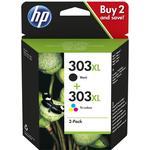 Multicolour Ink and Toners price comparison HP (3YN10AE) Original Ink Black, Multicolour