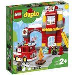 Fire fighter - Lego Duplo Lego Duplo Fire Station 10903