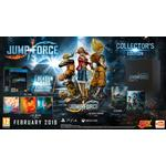 PlayStation 4 Games price comparison Jump Force - Collector's Edition