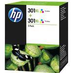 HP D8J46AE (Multicolour)