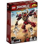 Plasti - Lego Ninjago Lego Ninjago The Samurai Mech 70665