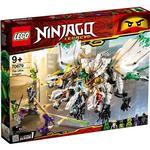 Lego Ninjago Ultradraken 70679