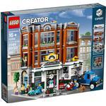Lego Creator Lego Creator Expert Corner Garage 10264
