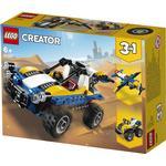 Lego Creator 3-in-1 price comparison Lego Creator Dune Buggy 31087
