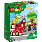 Lego Duplo Lego Duplo price comparison Lego Duplo Fire Truck 10901