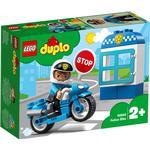 Cheap Lego Duplo Lego Duplo Police Bike 10900